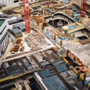 Escalating cost of construction materials