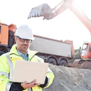 Innovations in construction industry