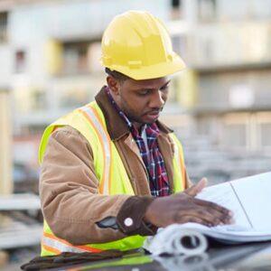 safety coordinator on construction